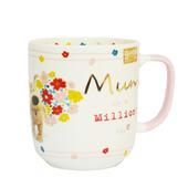Mum In A Million! Boofle Mug In Gift Box