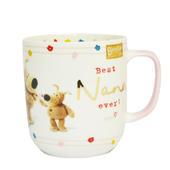 Best Nana Ever! Boofle Mug In Gift Box