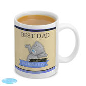 Personalised Me to You Mug For Him - Personalise It!