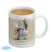 Personalised Me to You Graduation Mug - Personalise It!