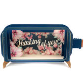 Message In A Bottle Thinking Of You Pop Up Greeting Card