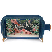 Message In A Bottle Mr & Mrs Pop Up Wedding Greeting Card