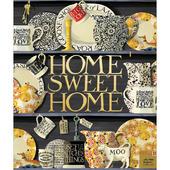 Home Sweet Home Emma Bridgewater New Home Greeting Card