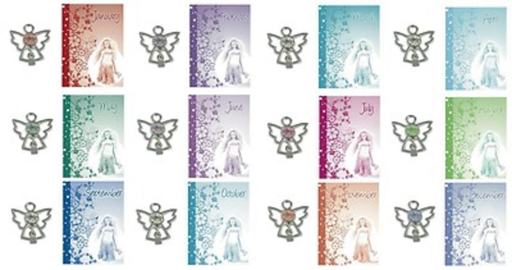 Angels Bring Love Sentimental Angel Pins Gifts