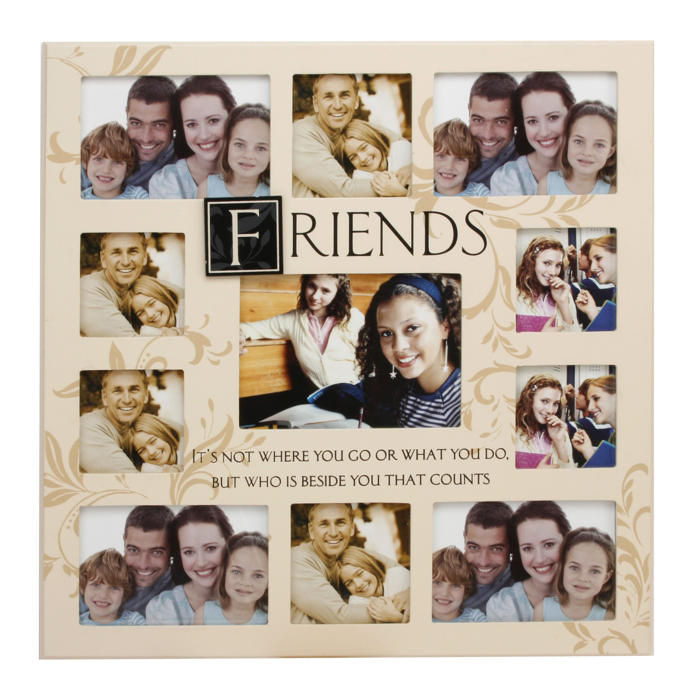 Photo Collage Gifts For Friends Gift Ideas
