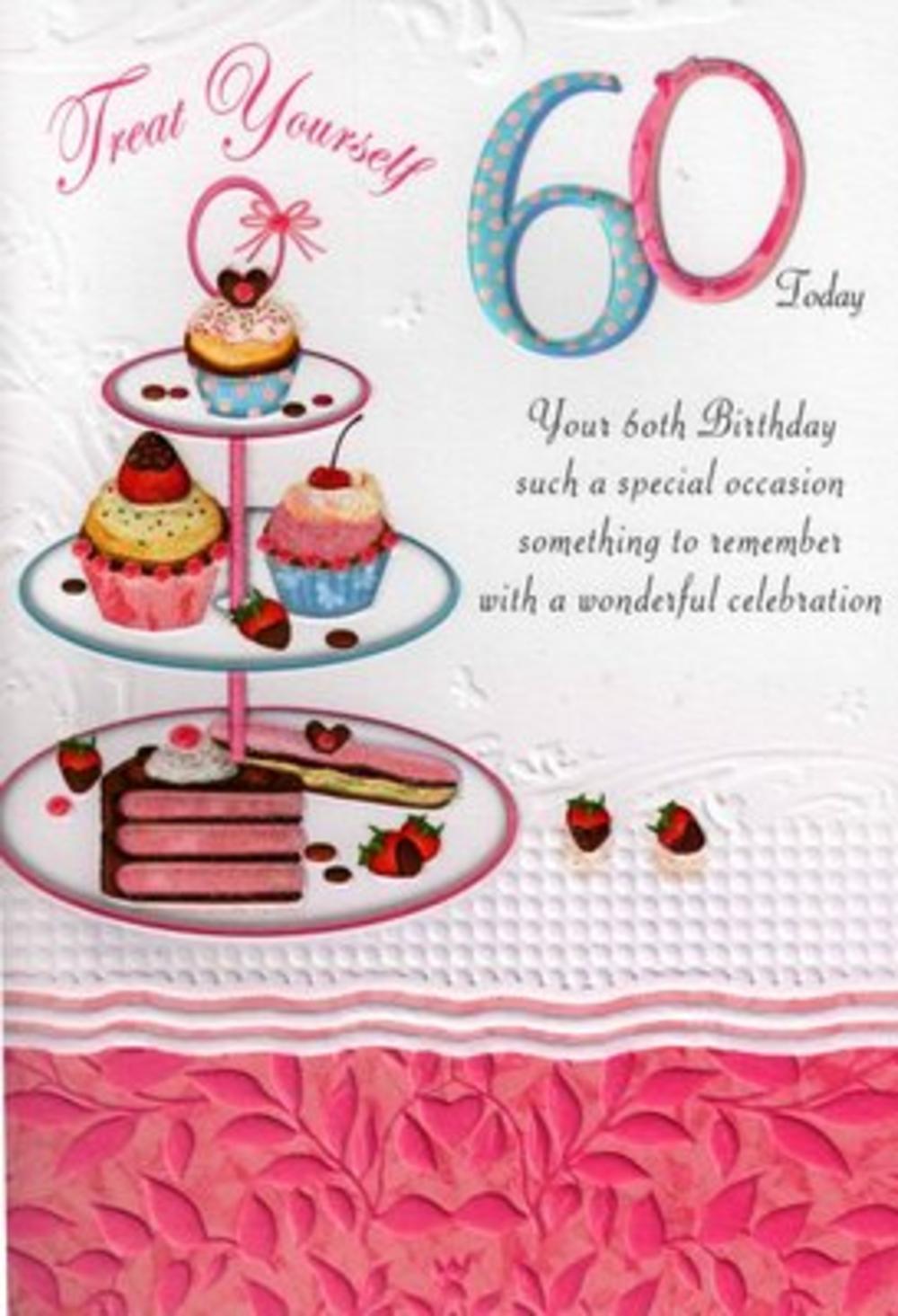 60th Birthday Wishes For A Female Friend Enam Wallpaper