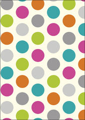 Spotty Dotty Wrapping Paper Set