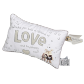 "Boofle 11"" Wedding Cushion Wedding Day Gift"