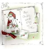 Son Christmas Card Luxury Tracey Russell Cards