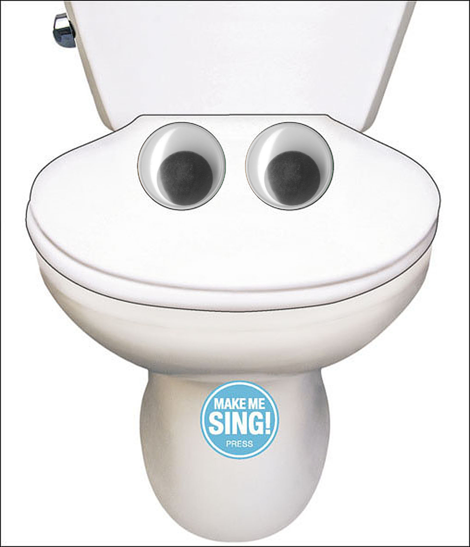 Funny singing toilet song birthday sound card noisy inventions sentinel funny singing toilet song birthday sound card noisy inventions greeting cards m4hsunfo