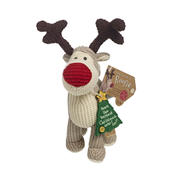 Boofle Plush Small  Roofle Reindeer Soft Toy