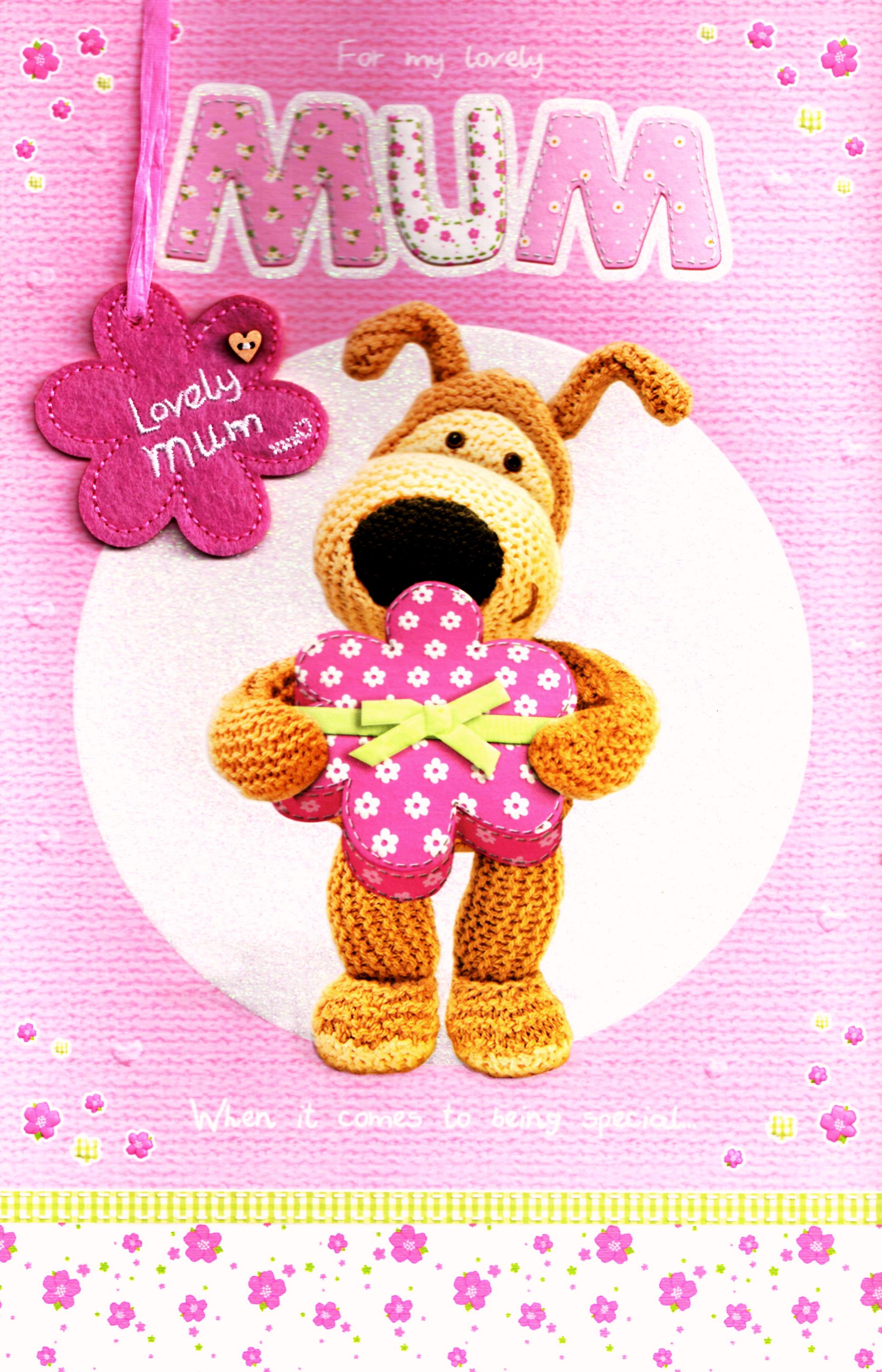 Boofle large for my lovely mum happy mothers day card lovely sentinel boofle large for my lovely mum happy mothers day card lovely greeting cards new m4hsunfo