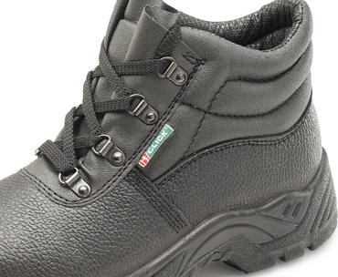 Chukka Safety Work Boots  Thumbnail 2