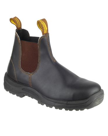 Blundstone 192 Safety Dealer Boots Thumbnail 1