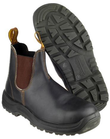 Blundstone 192 Safety Dealer Boots Thumbnail 3