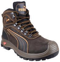 Puma Sierra Nevada Mid Safety Boots