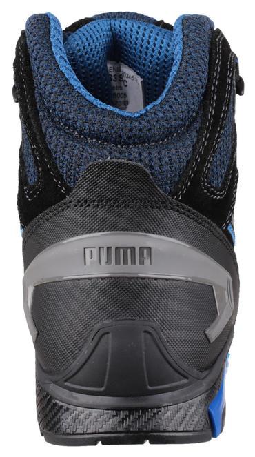 Puma Rio Mid Safety Boots Thumbnail 7