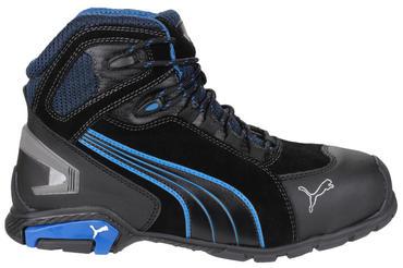 Puma Rio Mid Safety Boots Thumbnail 8