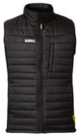 DeWalt Force Gilet Black