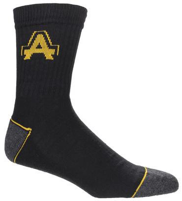 Amblers Work Socks 3 Pair Pack