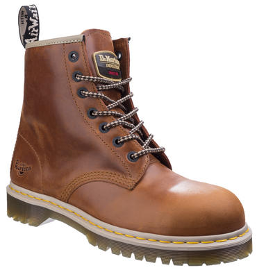 Dr Martens Icon Safety Boot Tan Thumbnail 2