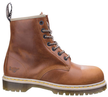 Dr Martens Icon Safety Boot Tan Thumbnail 3