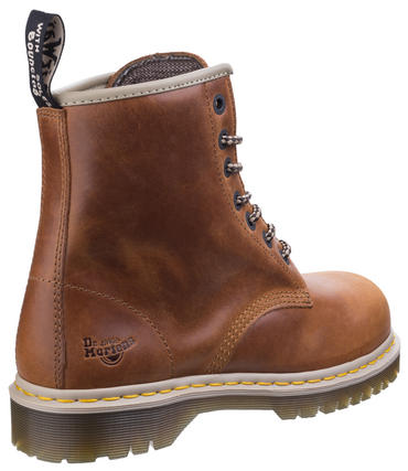 Dr Martens Icon Safety Boot Tan Thumbnail 4