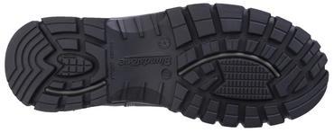 Blundstone 910 Safety Dealer Boots Black Thumbnail 4