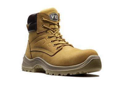 V12 Bobcat STS Boots V6420.01