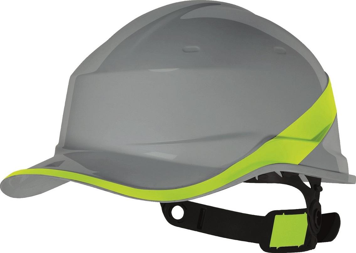 Dimaond V Helmet Grey