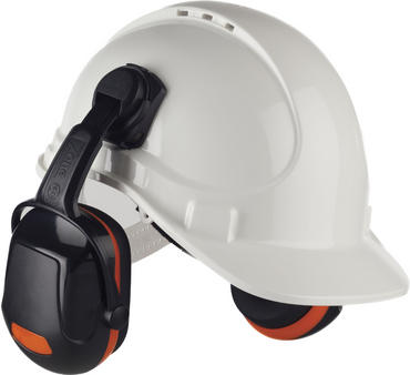 Scott Protector Zone 2 Clip On Ear Defenders