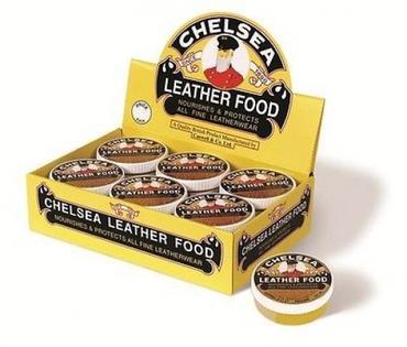 Chelsea Dubbin Leatherfood 210ml