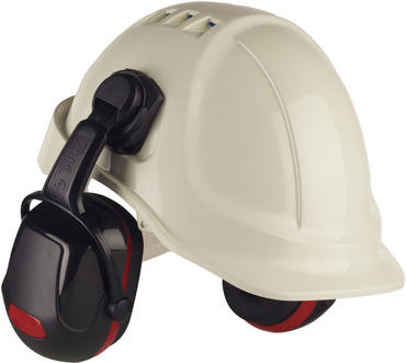 Scott Protector Zone 3 Clip On Ear Defenders