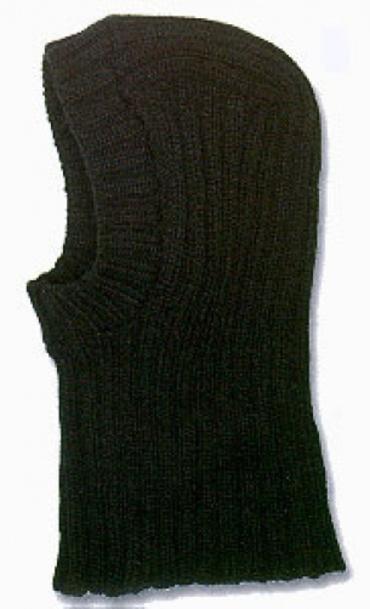 Thinsulate Balaclava Black