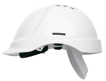 Scott HC600V Hard Hat  Thumbnail 2