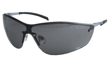 Bolle Silium Safety Glasses Smoked