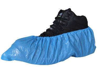 Click Disposable Overshoes