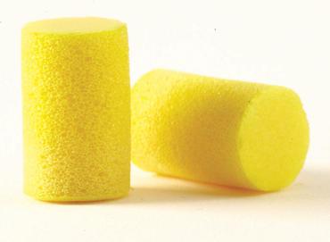 EAR Classic Ear Plugs 250 Pair Box
