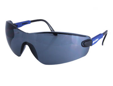 Bolle Viper Safety Glasses Smoked