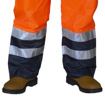 Belfry Hi Viz Trousers Thumbnail 3