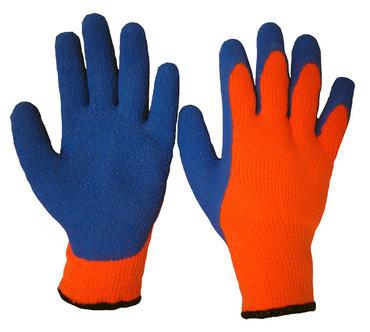Click 2000 Latex Dipped Coldstar Gloves Pair  Thumbnail 2