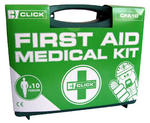 Ten Person First Aid Kit