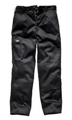 Dickies Super Redhawk Trousers WD884 Black/Navy