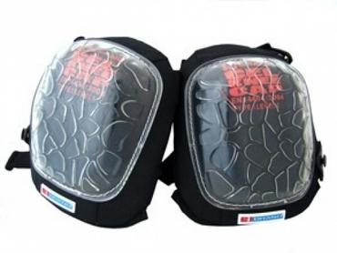 Heavy Duty Gel Knee Pads Thumbnail 1