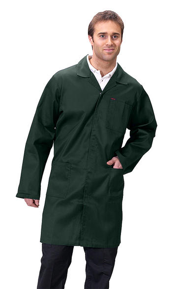 Warehouse Jacket/Lab Coat