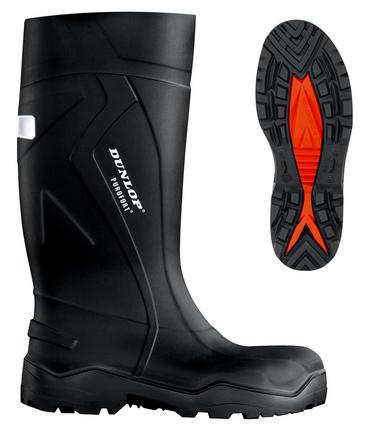 Dunlop Purofort+ Wellies