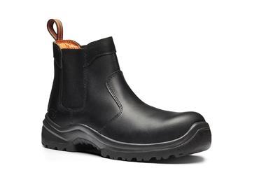 V12 Colt Safety Dealer Boot