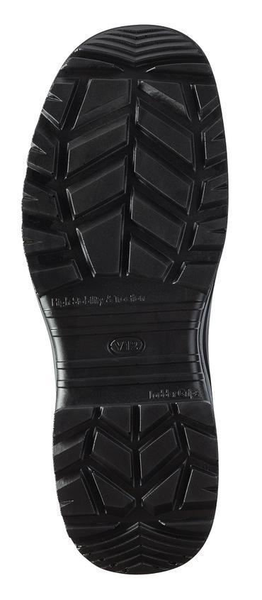V12 Stallion Safety Dealer Boots Thumbnail 2