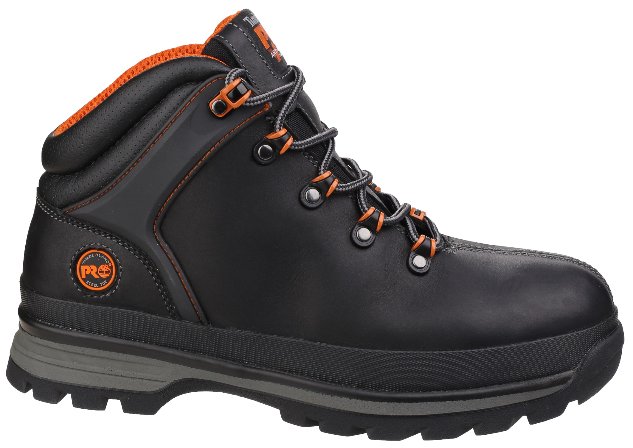 Sentinel Timberland Pro Split Rock Xt Safety Work Boots Black Gaucho Brown Or Wheat 4 14