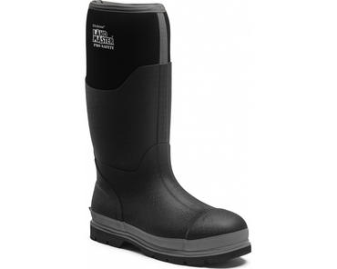 Dickies Landmaster Pro Safety Wellies 6-12 Thumbnail 1